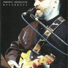 Caseta Alexandru Andrieș – În Concert (Teatrul Excelsior București), originala