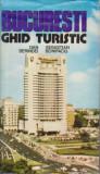 Bucuresti - Ghid turistic (Editie 1980)