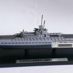 Macheta submarin U515 Germania 1945 -   Atlas 1/350, 1:43