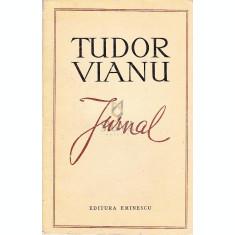 JURNAL ED. A II-A - TUDOR VIANU