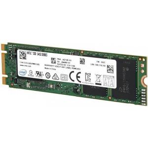 Solid-State Drive (SSD) Intel SSD 545s Series, 512GB, M.2
