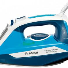 Fier de călcat cu aburi Sensixx'x DA30 SensorSecure Bosch, 0.3l, 2800W,TDA3028210 Tools Mania
