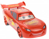 Masinuta Fulger McQueen Cars 3 cu telecomanda, rosie - 55313
