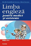 Limba engleza pentru medici si asistente/Mireille Mandelbrojt-Sweeney, Eileen Sweeney