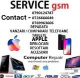 Figo Gsm, Service GSM reparații, Samsung