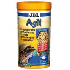 JBL Agil 1L, 400gr, 7034300, Hrana broaste testoase, sticks