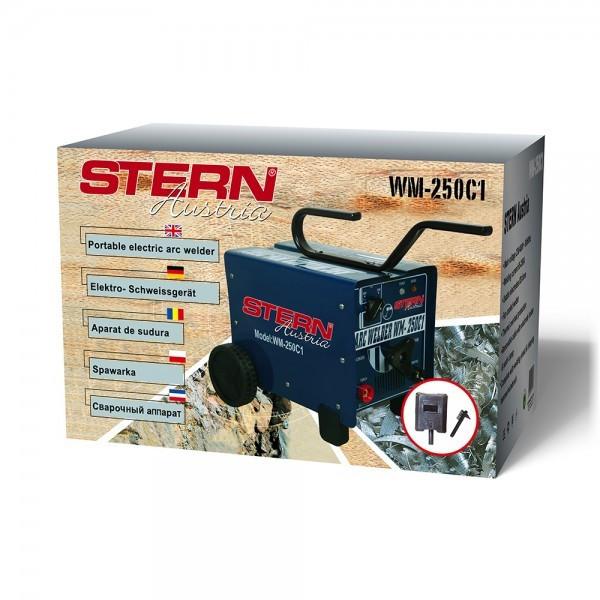 Aparat de sudura Stern Austria WM-250C1