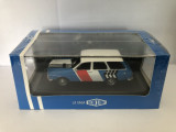 Macheta Dacia 1300 Break , Renault 12 1:43 Saga