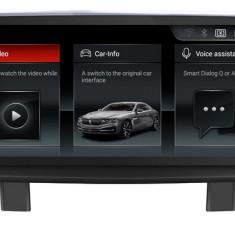 Navigatie GPS Auto Audio Video cu DVD si Touchscreen HD 10.25 Inch, Android, Wi-Fi, 1GB DDR3, BMW Seria 4 F32 F33 F36 + Cadou Soft si Harti GPS 16Gb M