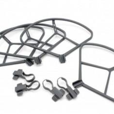 Rotor-schutz-set / abdeckungen passend pentru dji mavic pro u.a. grau, ,