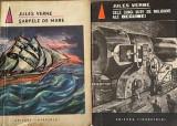 Sarpele de mare.Cele 500 milioane ale begumei Jules Verne, Alta editura