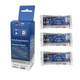 Pachet compus din 6 tablete Tablete anticalcar pentru BOSCH / SIEMENS / Gaggenau