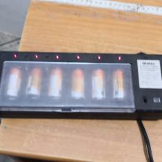 Incarcator Baterii Unitec