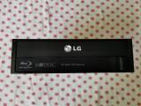 Unitate optica Blu-ray Reader LG CH12NS30 SATA Negru.
