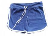 Pantaloni scurti de trening de dama cod 4101