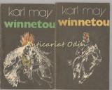 Cumpara ieftin Winnetou I, II - Karl May