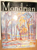 6628- Album de Arta: Mondrian 1979 cartonat gros.
