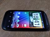 SMARTPHONE HTC DESIRE S S510E FUNCTIONAL SI DECODAT.CITITI TOATA DESCRIEREA!, Negru, Neblocat