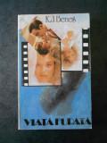 K. J. BENES - VIATA FURATA