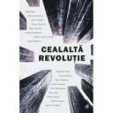 Cealalta revolutie. Antologie de povestiri maghiare, Curtea Veche