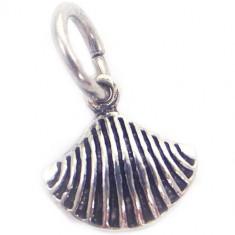 Pandantiv Argint 925 Scoica