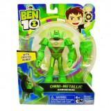 Figurina Ben 10 Metallic Diamondhead 12 cm