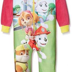 Pijama salopeta Paw Patrol Cerise