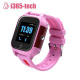 Cumpara ieftin Ceas Smartwatch Pentru Copii i365-Tech FA28 cu Functie Telefon, Apel video, Localizare GPS, Camera, Pedometru, SOS, IP54, 4G, Roz