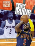 Kyrie Irving, Hardcover