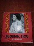 "Eugenia Ticu Sa ma duc in sat la noi single vinil vinyl 7"""