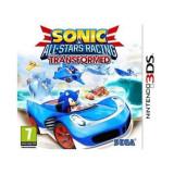 Sonic & All Stars Racing Transformed Nintendo 3Ds