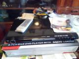 MILLENIUM MN 9603 5.1 CH DivX DVD Player SANYO Loader