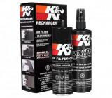 K&N - Kit curatare filtru sport - ANK-99-5000EU+C