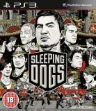 Joc PS3 Sleeping Dogs