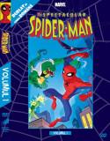 Spectacular Spider-Man: Volumul 1 - DVD Mania Film, Sony