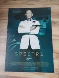Cumpara ieftin Afis film original cinema James Bond 007 Spectre 2015 Daniel Craig