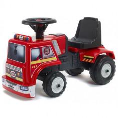 Masina Pompieri Baby Fire Rescue