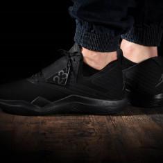 "JORDAN ! Adidasi  Nike Jordan Training Relentless  ""Triple black "" slim nr 43;44"