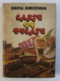 CARTE DE BUCATE de SILVIA JURCOVAN , 1983