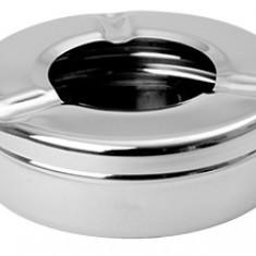 Scrumiera din inox antivant 9,5cm MN0198698 Raki