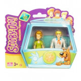 Set 2 figurine 7 cm Shaggy si Fred