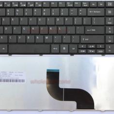 Tastatura Laptop Packard Bell EasyNote TE11BZ Neagra US