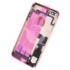 Carcase am+, iphone 7 plus, 5.5, rose gold