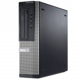 Calculator Dell Optiplex 790 Desktop, Intel Core i5-2400 3.40 GHz Generatia a 2-a, 4 GB DDR3, 250 GB HDD, DVD, Intel HD Graphics 2000