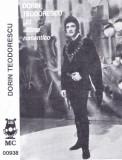 Caseta audio:  Dorin Teodorescu – El Ultimo Romantico ( 1993, Electrecord ), Casete audio