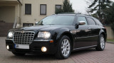 Chrysler 300C Touring, 3.0 Crd Diesel, an 2008, Motorina/Diesel, Break