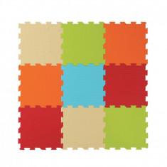 Covoras din spuma Multicolor Ludi