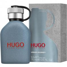 Cumpara ieftin Hugo Boss Hugo Urban Journey EDT 125ml pentru Bărbați fără de ambalaj