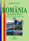 Cumpara ieftin Romania. Geografie fizica. Vol. II - Clima, ape, vegetatie, soluri, mediu