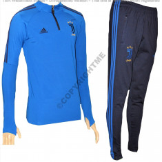 Trening cu pantaloni conici JUVENTUS FC  model 2019-2020 SUPER CALITATE